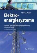 Elektrische Energie, Lebensstandard, Versorgungssicherheit