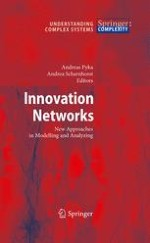 Introduction: Network Perspectives on Innovations: Innovative Networks – Network Innovation