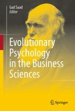 The Missing Link: The Biological Roots of the Business Sciences