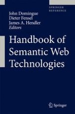 Introduction to the Semantic Web Technologies