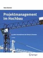 Grundlagen der Projektabwicklung