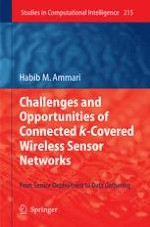 Overview of Wireless Sensor Networks