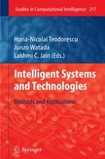 Advances in Intelligent Methodologies and Techniques