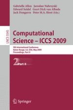 Third Workshop on Teaching Computational Science (WTCS 2009)