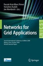 A High Performance SOAP Engine for Grid Computing