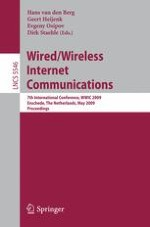 A Novel MAC Protocol for Event-Based Wireless Sensor Networks: Improving the Collective QoS