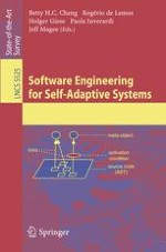 Software Engineering for Self-Adaptive Systems: A Research Roadmap