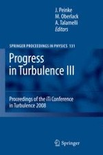 Fully Developed Turbulence with Diminishing Mean Vortex Stretching and Reduced Intermittency