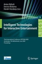 Entertainment Computing, Social Transformation and the Quantum Field