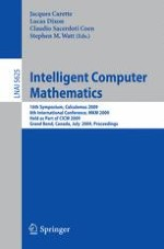 Computational Logic and Continuous Mathematics, Pure and Applied