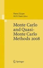 Monte Carlo and Quasi-Monte Carlo for Statistics
