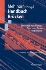 Brückenbau auf dem Weg vom Altertum zum modernen Brückenbau