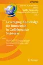 Networked Innovation in Innovation Networks: A Home Appliances Case Study