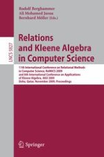 Knowledge and Structure in Social Algorithms