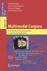 The SmartWeb Corpora: Multimodal Access to the Web in Natural Environments