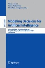 Interactive Robust Multiobjective Optimization Driven by Decision Rule Preference Model