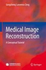 Basic Principles of Tomography