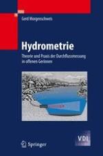 Aufgaben und Bedeutung der Hydrometrie