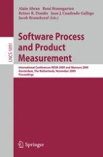 Ensuring Reliability of Information Provided by Measurement Systems