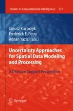 Decision Support Classification of Geospatial and Regular Objects Using Rough and Fuzzy Sets
