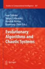 Motivation for Application of Evolutionary Computation to Chaotic Systems