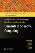 Computing Integrals