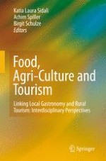 A sideways look at farm tourism in Germany and in Italy