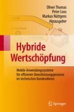 PIPE – Hybride Wertschöpfung im Maschinen-und Anlagenbau
