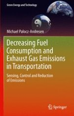 Basics of Fuel Consumption and Exhaust Gas Emissions