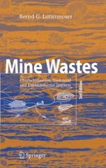 Introduction to Mine Wastes