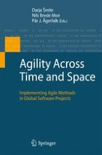 Fundamentals of Agile Distributed Software Development