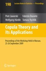 Copula Theory: An Introduction