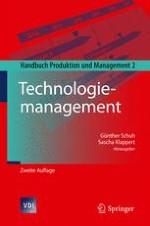 Der Ordnungsrahmen Produktion und Management