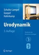 Geschichte der Urodynamik