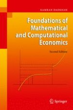 Mathematics, Computation, and Economics
