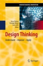 Design Thinking: A Fruitful Concept for IT Development?