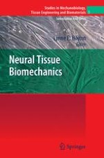 An Introduction to the Biomechanics of the Nervous System