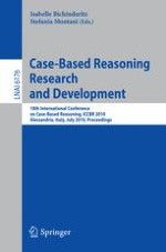 Translational Bioinformatics: Challenges and Opportunities for Case-Based Reasoning and Decision Support