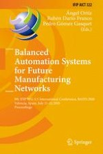 Cold Supply Chain Processes in a Fruit-and-Vegetable Collaborative Network