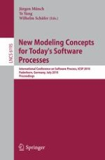 A Risk-Driven Decision Table for Software Process Selection