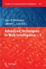 Innovations in Web Intelligence