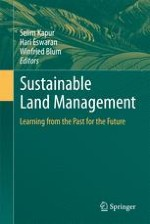 The Anthroscape Approach in Sustainable Land Use