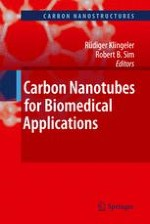 Physical Properties of Carbon Nanotubes for Therapeutic Applications