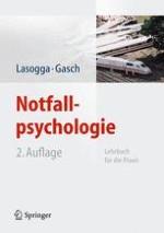 Geschichte der Notfallpsychologie