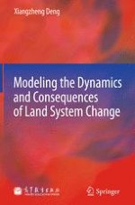 Land System and Research Plans