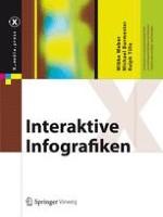 Interaktive Infografiken: Standortbestimmung und Definition