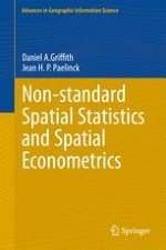 Introduction: Spatial Statistics