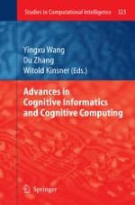 Advances in the Fields of Cognitive Informatics and Cognitive Computing
