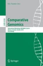 Genome Aliquoting Revisited
