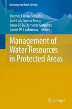 Wastewater Problems in Rural Communities, Their Influence on Sustainable Management in Protected Areas